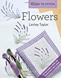 img - for Ready to Stitch: Flowers book / textbook / text book