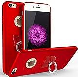 [アイ・エス・ピー]isp 正規品 iPhone 7 7Plus 6Plus 6sPlus 6 6s アイフォン ケース カバー スマホケース 保護ケース レディース メンズ PC リング 落下防止 軽量