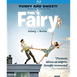 The Fairy [Blu-ray]