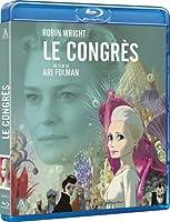 Le Congrès [Blu-ray]