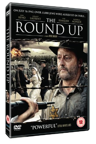 The Round Up [DVD]