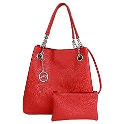 Mex Red Women Shoulder Bag