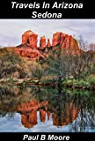 img - for Travels In Arizona - Sedona book / textbook / text book