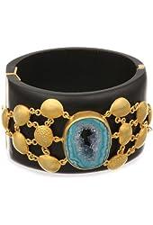 Zariin Incredibly Beautiful Bakelite Cuff Bracelet