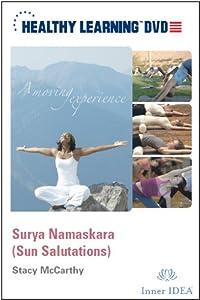 Surya Namaskara (Yoga Sun Salutations)
