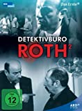 Detektivbüro Roth - Staffel 2 [4 DVDs]