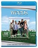 Cover art for  Weeds: Season One [Blu-ray]
