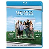 Weeds: Season 1 [Blu-ray] ~ Mary-Louise Parker
