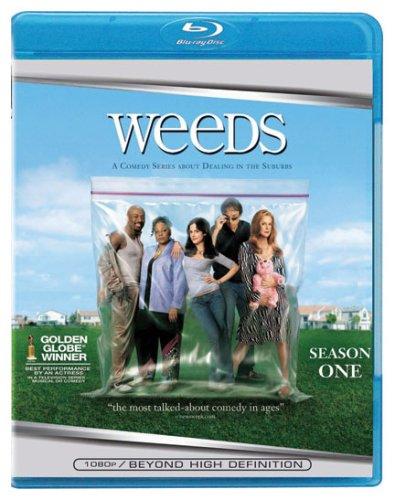 Weeds: Season 1 [Blu-ray]