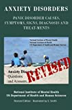 img - for Anxiety Disorders: Panic Disorder Causes, Symptoms, Signs, Diagnosis and Treatments - Revised Edition- Illustrated by S. Smith book / textbook / text book