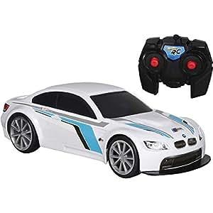 Hot Wheels R/C BMW M3 White Vehicle