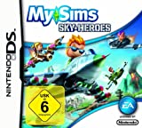 echange, troc MySims: SkyHeroes [import allemand]