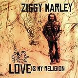 echange, troc Ziggy Marley - Love Is My Religion