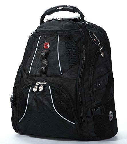 Swiss Travel Gear SA9362 Laptops backpack computer notebook tablet,knapsack,rucksack Swiss Gear army knife bag for man woman