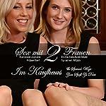 Sex mit 2 Frauen: Im Kaufhaus & Special: Wege zum Spaß zu Dritt | Sandrine Jopaire