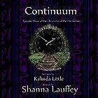 Continuum: Episode Three of the Chronicles of the Harekaiian Hörbuch von Shanna Lauffey Gesprochen von: Kalinda Little