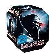Post image for Battlestar Galactica Komplettbox für 75€, The Kings Speech für 9€ und Lost Complete Seasons ab 65€ – Blu-Ray