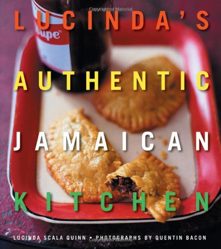 Lucinda&#8217;s Authentic Jamaican Kitchen