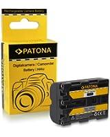 Batterie NP-FM500H pour Sony Alpha 57 SLT-A57 | 58 SLT-A58 | 65 SLT-A65 | 77 SLT-A77 | 99 SLT-A99 | DSLR-A200 | DSLR-A300 | DSLR-A350 | DSLR-A450 | DSLR-A500 | DSLR-A550 | DSLR-A560 | DSLR-A580 | DSLR-A700 | DSLR-A850 | DSLR-A900