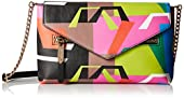 MILLY Hexagon Cross Body
