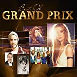 Best of Grand Prix Hits Various Artists