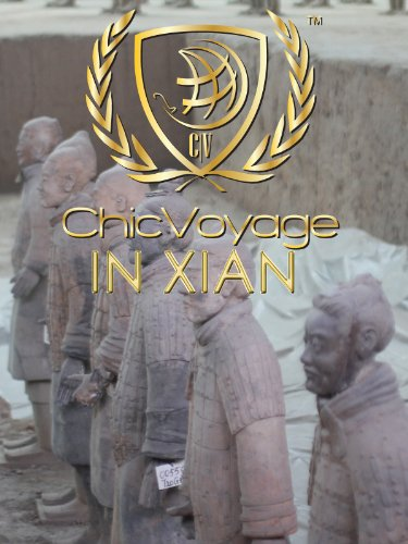 ChicVoyage in Xian