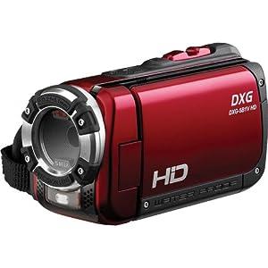 1080P HD Underwater Camcorder