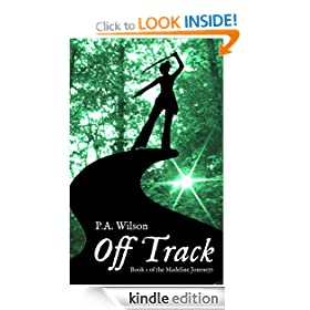 Off Track (A Madeline Journey)