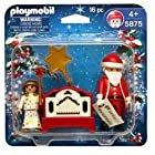 Playmobil Santa Blister