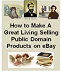 How To Make a Great Living Selling Pu...
