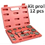 Probache - Coffret kit repousse pisto...