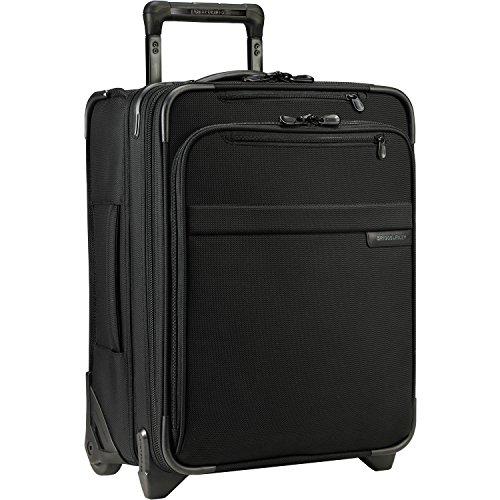 briggs-riley-baseline-commuter-de-cabina-con-2-ruedas-48-3-cm-ampliable-unisex-negro