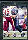 2008 Upper Deck #168???? Patrick Kerney - Seattle Seahawks - NFL Trading Cards in a Protective Display Case! at Amazon.com