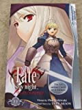 Fate/stay night Volume 11 (Fate/Stay Night (Tokyopop))