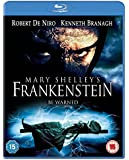 Mary Shelley's Frankenstein [Blu-ray] [Import anglais]