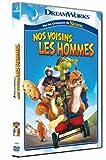 "Afficher ""Voisins les hommes (Nos)"""