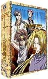 echange, troc Saiyuki - Partie 2 - Collector - VOSTFR/VF - Edition 2010