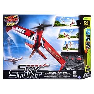 Air Hogs - Sky Stunt, Avión teledirigido (6019657)