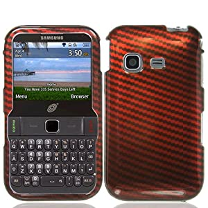 Hard Case Cover for Samsung S390G + Stylus: Cell Phones & Accessories
