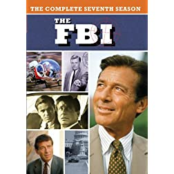 FBI, The: Season 7