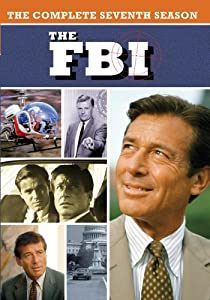 FBI, The: The Complete Seventh Season