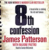 8th Confession (Womens Murder Club 8)