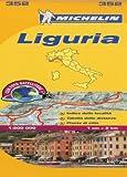 echange, troc Michelin - Liguria : 1/200 000