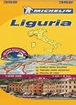 Liguria (Michelin Local Maps) (Michel...