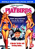 The Playbirds Ft Extra Mary Millington's World Striptease Extravaganza Digitally Remastered Special Edition DVD