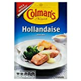 Colman's Hollandaise Sauce Mix - 12 x 21gm