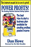 POWER PROFITS! The VENDING MACHINE BU...