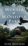 Murder at Mansfield Park