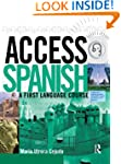 Access Spanish: A first language cour...
