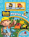 My Bob the Builder Magnet Book